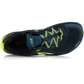 Altra Timp 1.5 Running Shoes Herren blue/lime